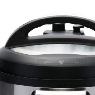 Instant Pot lid for an 8 quart Ultra when considering the largest Instant Pot size