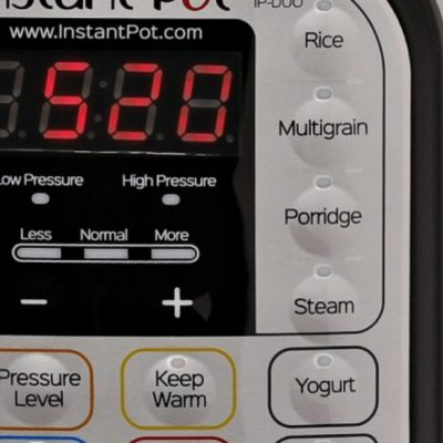 Instant Pot Porridge Settings: What is it? Which models have it?