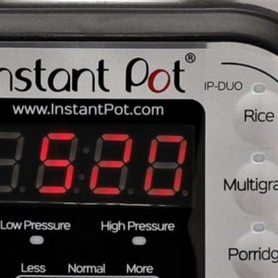 Instant Pot Duo to look at the Instant Pot multigrain Setting, one of the smart program buttons