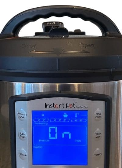 Instant Pot Duo Evo Plus vs Duo